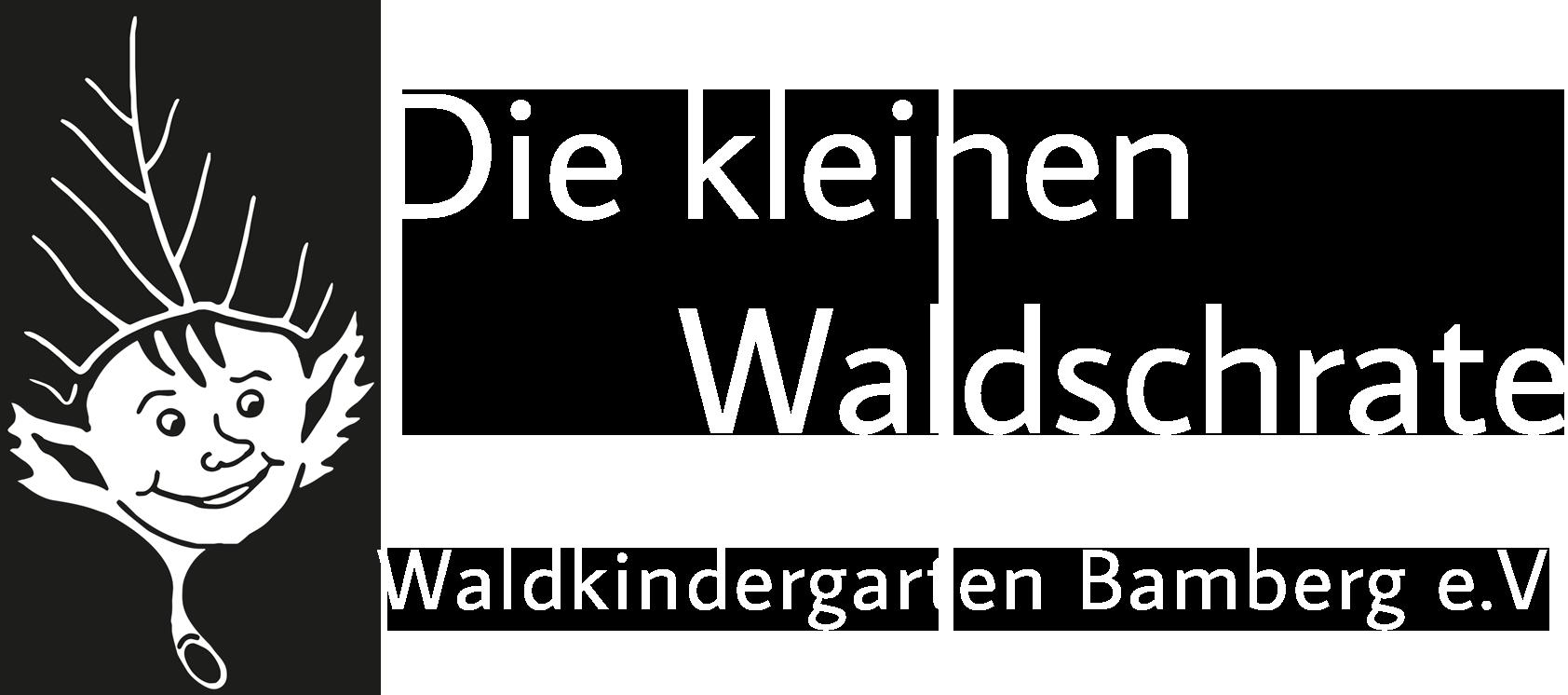 Die kleinen Waldschrate Waldkindergarten Bamberg e.V.